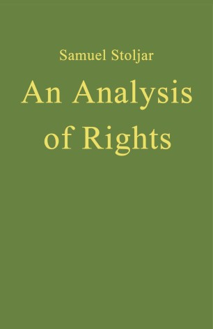 An Analysis of Rights