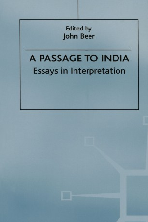 a passage to india pdf download