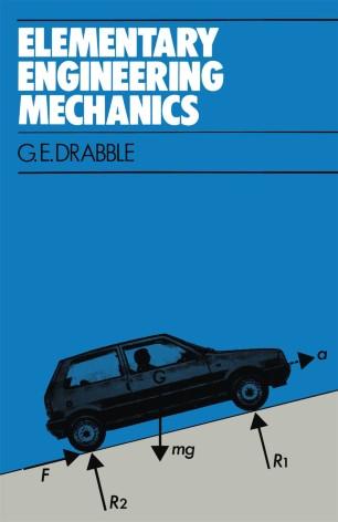 Elementary Engineering Mechanics | SpringerLink