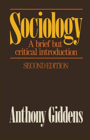 Sociology A Brief Introduction 10th Edition Pdf