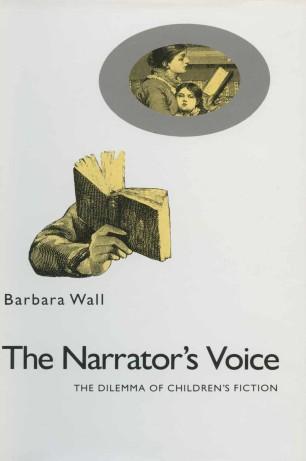 The Narrator's Voice   SpringerLink