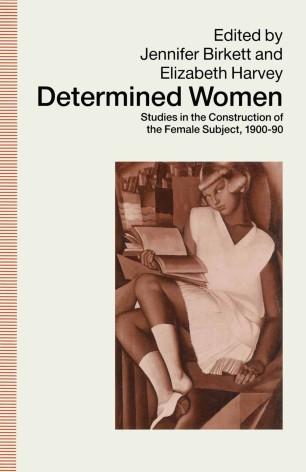 Determined Women