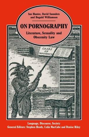 On Pornography