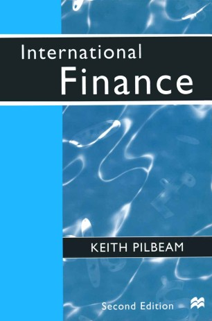 Pdf financial markets pilbeam and finance keith