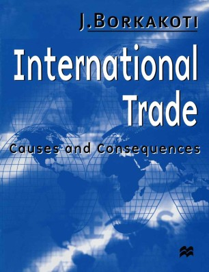 International Trade Book