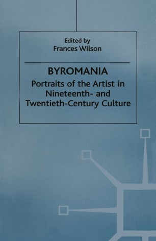 Byromania and the Birth of Celebrity Culture Ghislaine ...
