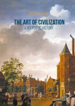 The Art of Civilization   SpringerLink