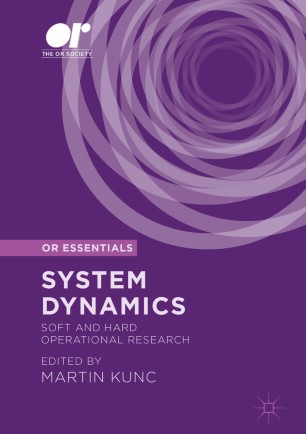 System Dynamics : Soft and Hard Operational Research