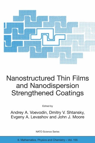 Thin Solid Films