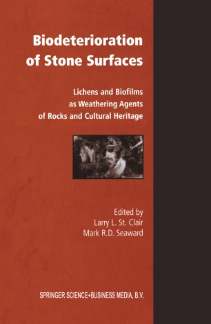 Biodeterioration of Stone Surfaces