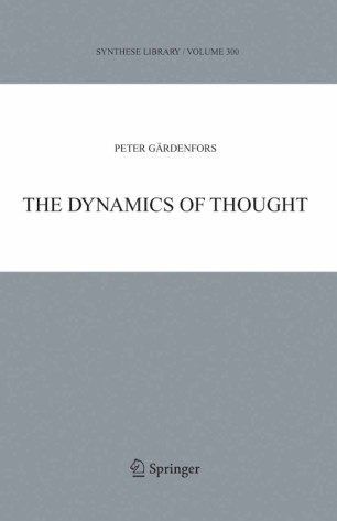 The Dynamics of Thought