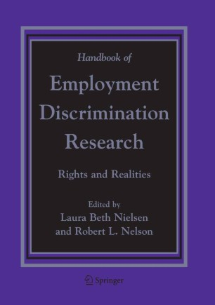 employment law practical handbook pdf