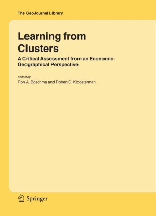 Learning from Clusters | SpringerLink