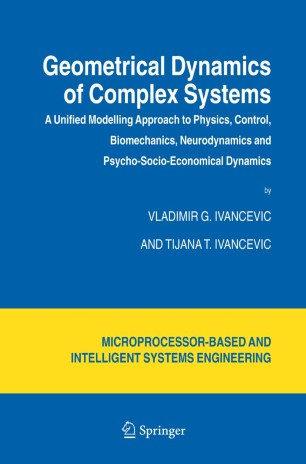 Center for the Study of Complex Systems