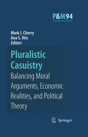 Pluralistic Casuistry