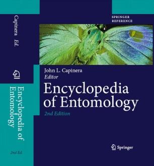 [Encyclopedia of Entomology]
