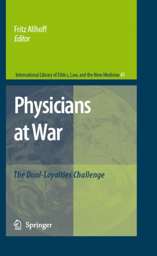 Physicians at War