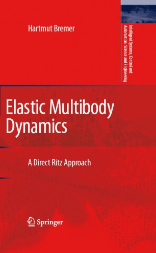 Elastic Multibody Dynamics