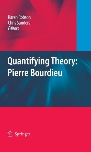 Pdf bourdieu distinction