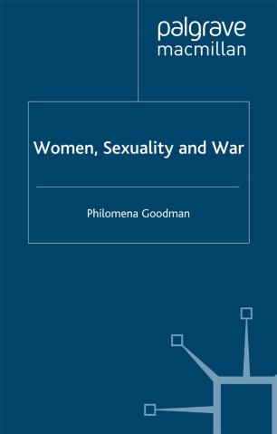 Women, Sexuality and War