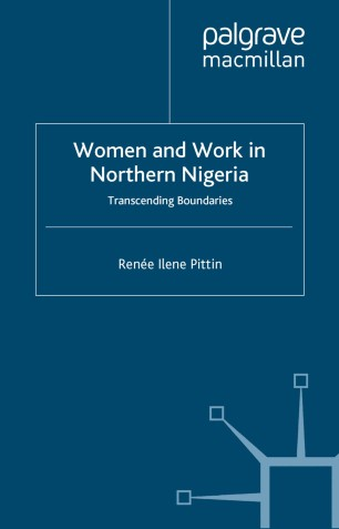 Women and Work in Northern Nigeria