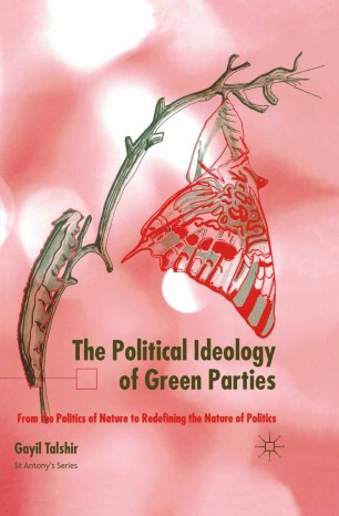 The Political Ideology of Green Parties