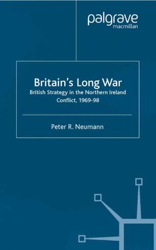 Britain's Long War | SpringerLink