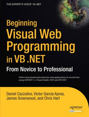 Web Programming It Series Book
