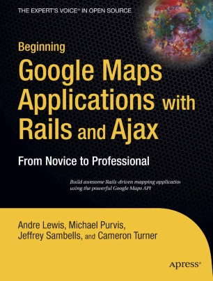 Related Beginning Rails From Novice To Professional books