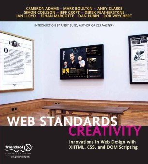 Web Standards Creativity Springerlink