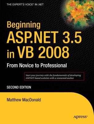 beginning asp net 4.5 in vb pdf