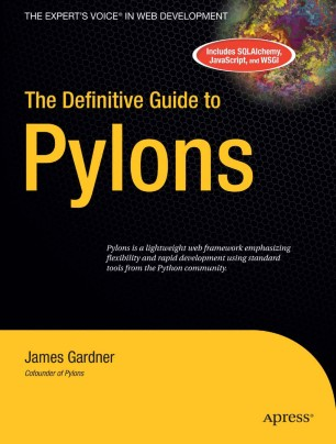 The Definitive Guide to Pylons | SpringerLink
