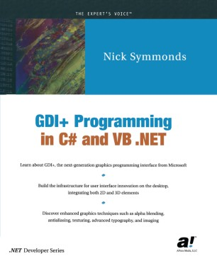 GDI+ Programming in C# and VB  NET | SpringerLink