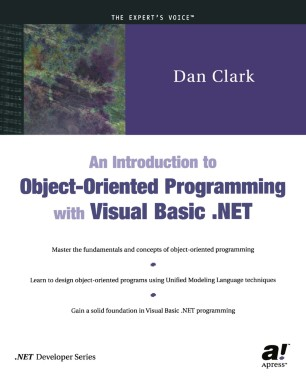 An Introduction to Object-Oriented Programming with Visual