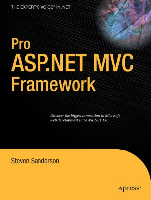 Pro Asp.net Mvc 5 (experts Voice In Asp.net) Pdf