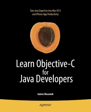 Cocoa With Objective C Ebook