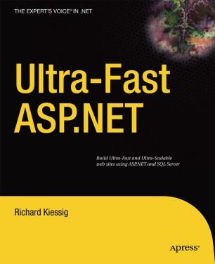 Ultra-Fast ASP NET | SpringerLink