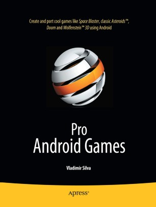 Pro Android Games | SpringerLink