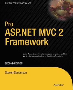 5 book mvc asp net