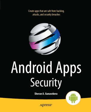 Android Apps Security | SpringerLink