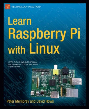 Learn Raspberry Pi with Linux | SpringerLink