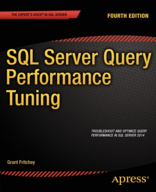 SQL Server Query Performance Tuning | SpringerLink