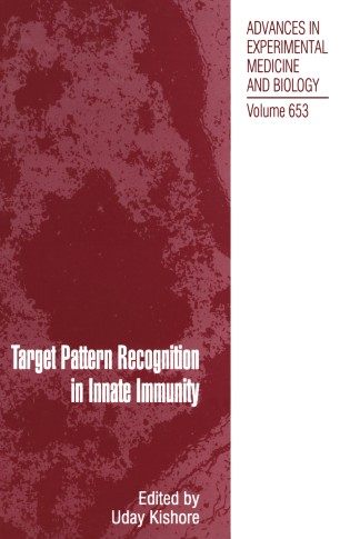 Target Pattern Recognition in Innate Immunity