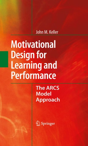 Motivational Design for Learning and Performance