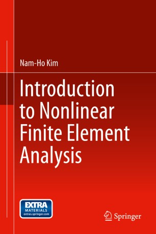 finite element analysis pdf textbook