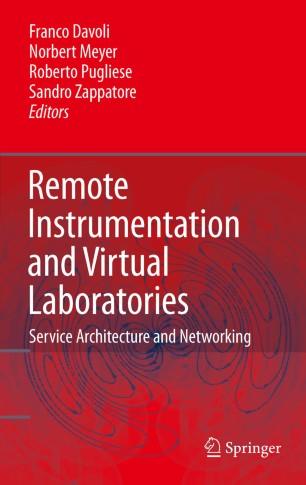Remote Instrumentation and Virtual Laboratories