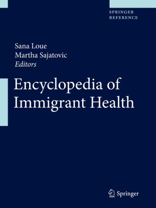 [Encyclopedia of Immigrant Health]
