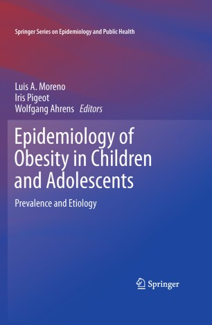 Epidemiology of Obesity in Children and Adolescents : Prevalence and Etiology