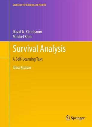 Survival Analysis | SpringerLink