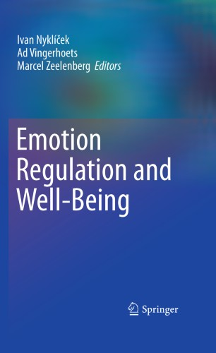 Emotion Regulation and Well-Being :